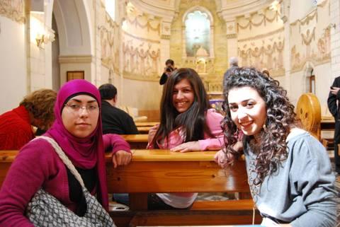 Bethlehem people