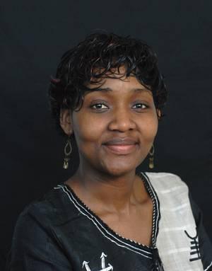 Loreen Iminza Maseno